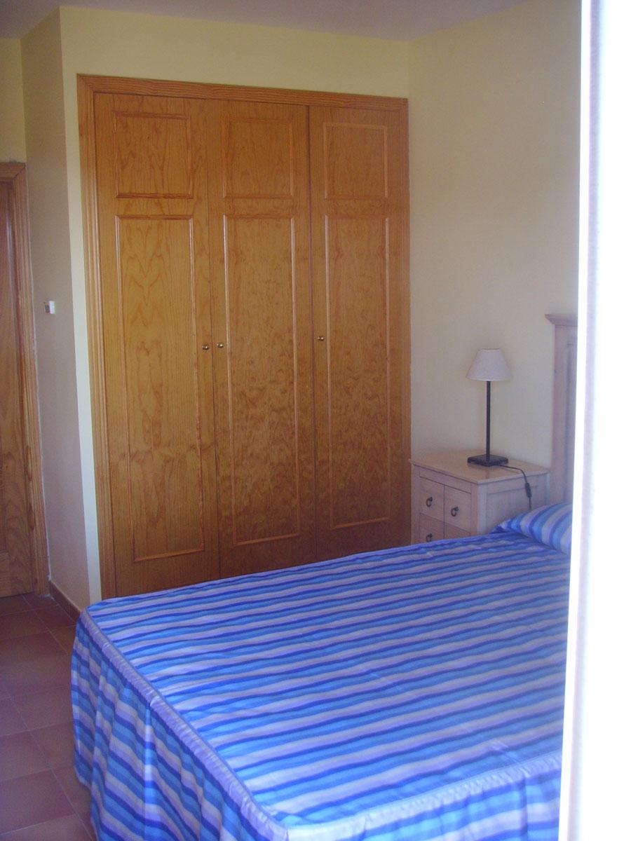 Riversol – Dormitorio 3